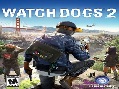 Watch Dogs - Filme completo