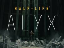 Half Life: Alyx - Full Movie