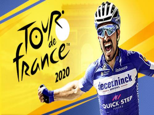 Tour de France 2020: Plot of the game