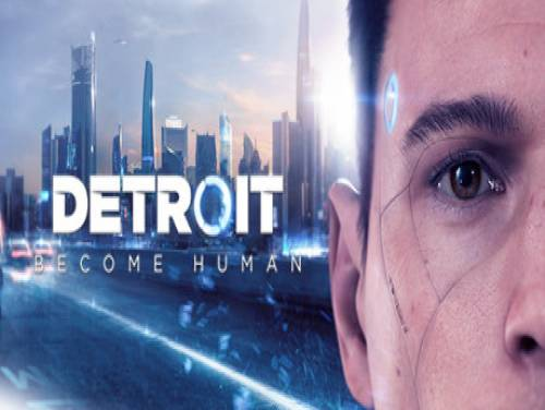 Detroit: Become Human - Volledige Film