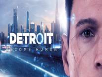 Detroit: Become Human cheats and codes (PC / PS4 / XBOX-ONE)