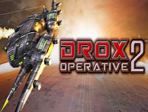 Drox Operative 2: Trama del Gioco