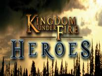 Kingdom Under Fire: Heroes: Trainer (ORIGINAL): Saúde infinita, Infinite SP e Um hit mata