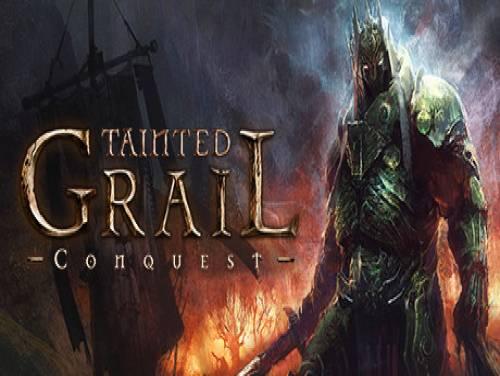 Tainted Grail: Videospiele Grundstück
