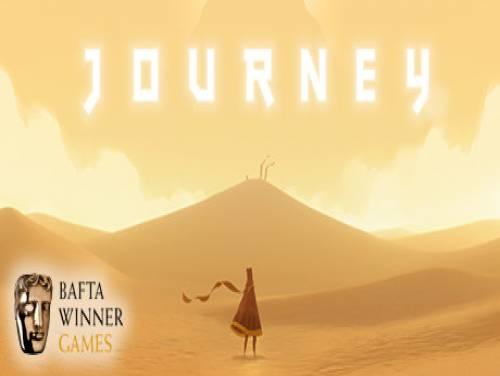 Journey: Trama del Gioco