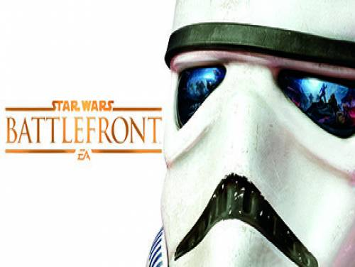 STAR WARS Battlefront: Plot of the game