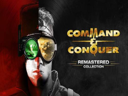Command *ECOMM* Conquer Remastered Collection: Trama del Gioco
