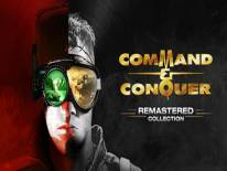 Cheats and codes for Command *ECOMM* Conquer Remastered Collection