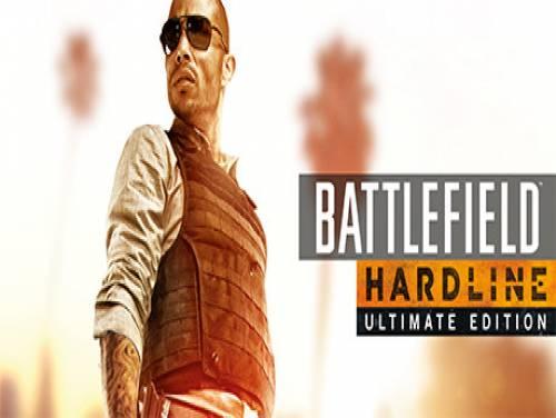 Battlefield Hardline: Plot of the game