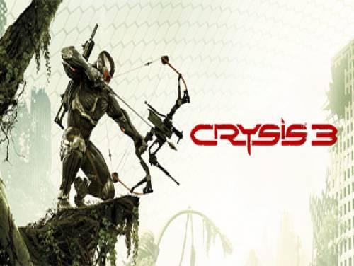 Crysis 3: Сюжет игры