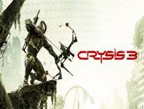 Cheats and codes for Crysis 3 (MULTI)