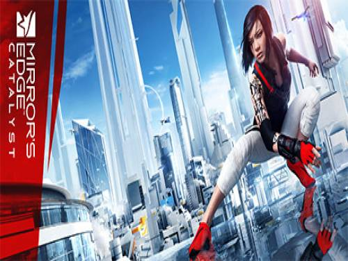 Mirror's Edge Catalyst - Full Movie
