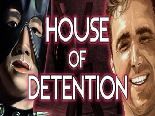 House of Detention: Plot of the game