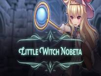 Little Witch Nobeta: Cheats and cheat codes