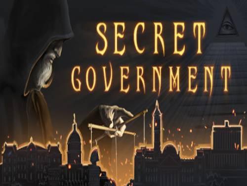 Secret Government: Trama del juego