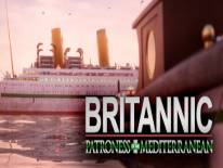 Cheats and codes for Britannic: Patroness of the Mediterranean