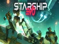 Cheats and codes for Starship EVO