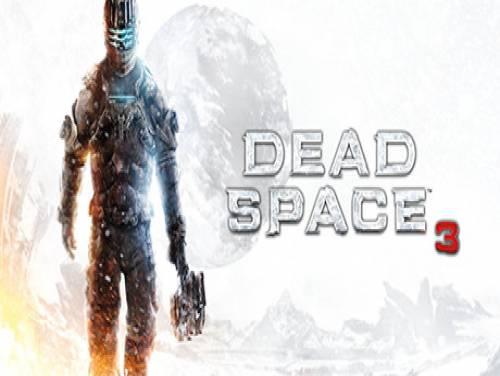 Dead Space 3: Videospiele Grundstück