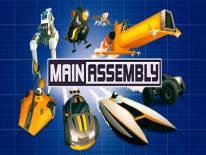 Cheats and codes for Main Assembly