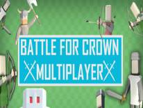 Читы Battle For Crown: Multiplayer