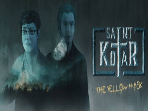 Saint Kotar: The Yellow Mask: Plot of the game