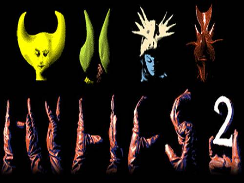 Cheats and codes for Hylics 2 (PC)