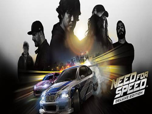 Need for Speed: Trama del Gioco