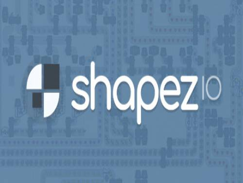 Cheats and codes for shapez.io (PC)