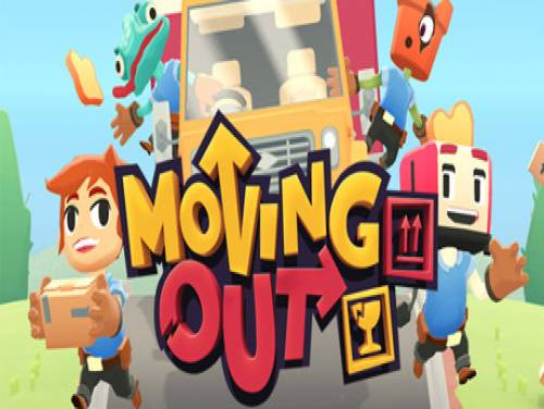 Moving Out: Trama del juego