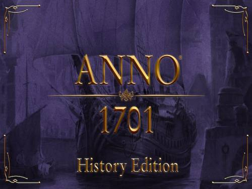 Anno 1701: History Edition: Plot of the game
