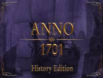 Anno 1701: History Edition: Trainer (1.4644.942142): Mega Wealth, Unlimited Resources and Mega Warehouse Items