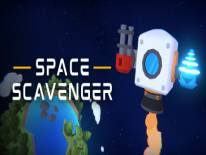 Space Scavenger: Trucs en Codes