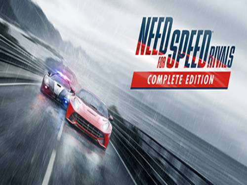 Need for Speed Rivals: Trama del Gioco