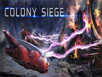 Colony Siege: Trucs en Codes