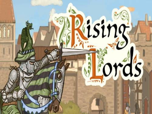 Trucos de Rising Lords para PC