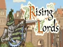 Rising Lords: Cheats and cheat codes