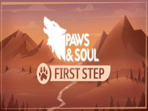 Paws and Soul: First Step: Videospiele Grundstück