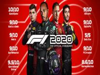 F1 2020: Trainer (1.03): Freeze Opponent Drivers, Spinout Opponent Drivers and Unlimited Fuel
