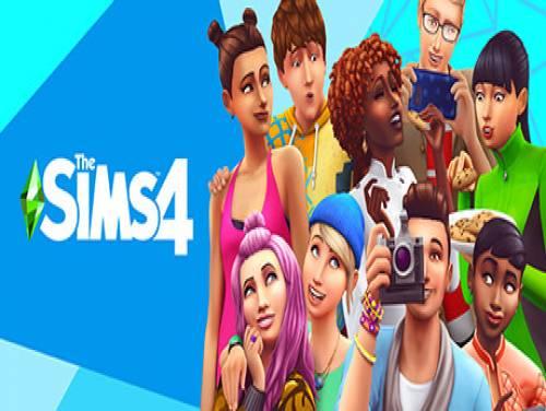 The Sims 4: Videospiele Grundstück