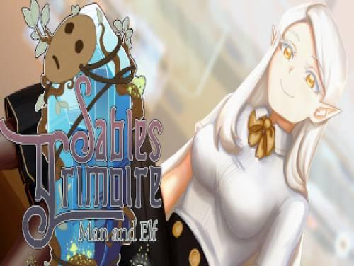 Trucchi di Sable's Grimoire: Man And Elf per PC