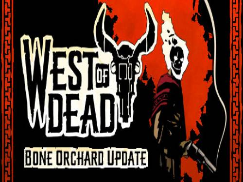 West of Dead: Trama del juego
