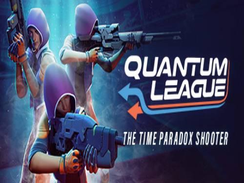 Quantum League: Trama del Gioco