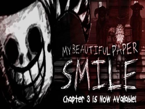 My Beautiful Paper Smile: Enredo do jogo