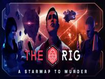 The Rig: A Starmap to Murder: Trucs en Codes