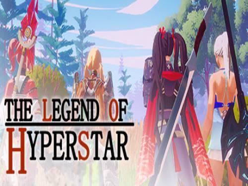 The Legend of HyperStar: Trama del Gioco