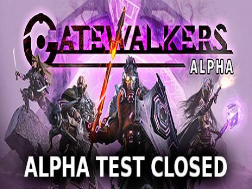Gatewalkers (Alpha): Trama del Gioco