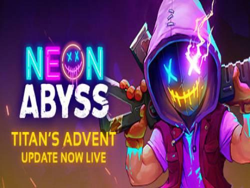 Neon Abyss: Trama del Gioco