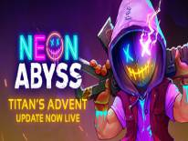 Neon Abyss: Trainer (1.1.13.12RC): Infinite Health, One Hit Kills and Unlimited Jumps