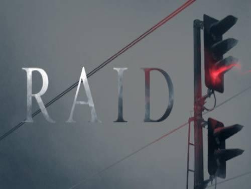 Raid: Trama del Gioco