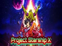 Project Starship X: Коды и коды